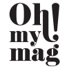 Ohmymag.it logo
