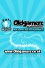 Oldgamerz.co.uk logo