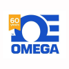 Omega.co.uk logo