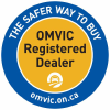 Omvic.on.ca logo