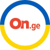 On.ge logo