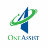 Oneassist.in logo