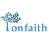 Onfaith.co logo