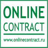 Onlinecontract.ru logo