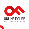 Onlinefigure.com logo