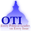 Ontheissues.org logo