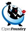 Openfoundry.org logo