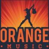 Orangemusic.co.za logo