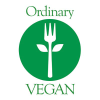 Ordinaryvegan.net logo