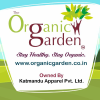 Organicgarden.co.in logo