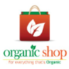 Organicshop.in logo