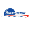 Orientfreight.com logo