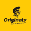 Originals.ro logo