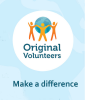 Originalvolunteers.co.uk logo