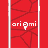 Oriomi.be logo