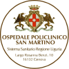 Ospedalesanmartino.it logo