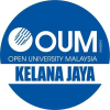 Oum.edu.my logo