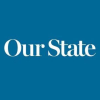 Ourstate.com logo