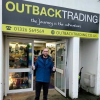Outbacktrading.co.uk logo