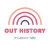 Outhistory.org logo
