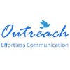 Outreach.pk logo