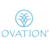 Ovationhair.com logo