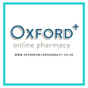 Oxfordonlinepharmacy.co.uk logo