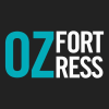 Ozfortress.com logo