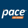 Pacecarrental.co.za logo