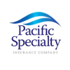 Pacificspecialty.com logo