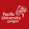 Pacificu.edu logo