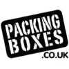 Packingboxes.co.uk logo