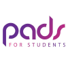 Padsforstudents.co.uk logo