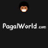 Pagalworld.me logo