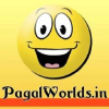 Pagalworlds.in logo