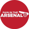 Paininthearsenal.com logo