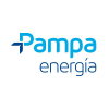 Pampa Energia S.A. logo