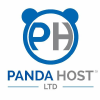 Pandahost.co.uk logo