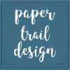 Papertraildesign.com logo