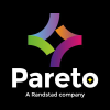 Pareto.co.uk logo