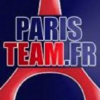 Paristeam.fr logo