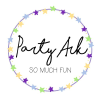 Partyark.co.uk logo