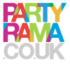 Partyrama.co.uk logo