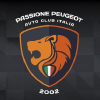 Passionepeugeot.it logo