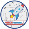 Passionetecnologica.it logo
