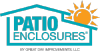 Patioenclosures.com logo