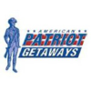 Patriotgetaways.com logo