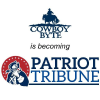 Patriottribune.com logo