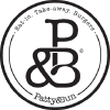 Pattyandbun.co.uk logo