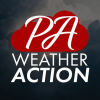 Paweatheraction.com logo